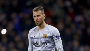 Según ha confirmado el FC Barcelona en sus redes sociales, el portero brasileño Neto sufre de un esguince en su tobillo izquierdo y causará baja para la...