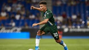 Die ersten Spitzenklubs haben offenbar das nächste Talent auf dem Schirm. Laut dem italienischen Transfer-ExpertenGianluca Di Marziobeschäftigt sich ein...