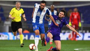 ElRCD Espanyolvenció por 2-0 a la Real Sociedad delante de su público y aprovechó la derrota del Athletic Club 2-0 frente al Sevilla FCpara regresara...
