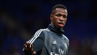 ​Real Madrid youngster Vinicius Jr has admitted that he still dreams of playing alongside countryman (and fellow 'Jr') Neymar, calling the Brazil captain his...