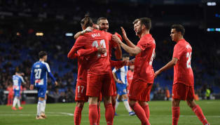 Santiago Solari's men will be looking to continue their mini-resurgence when they face Deportivo Alaves at the Santiago Bernabeu this weekend. Los Blancos are...