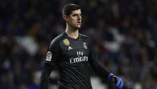 Le 9 février prochain, leReal Madridse déplacera sur le terrain de l'Atlético pour y disputer le bouillantderby madrilène. L'occasion pour Thibaut...