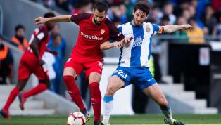 Pericos e hispalenses buscarán arrancar con pie la temporada 2019/20 en el RCDE Stadium. Espanyol y Sevilla pugnarán por los tres puntos en litigio este...