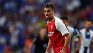 Este fin de semana ha empezado la liga en España.Para cualquier jugador meter un gol en esta jornada inaugural sería motivo de celebración, pero a Sergio...