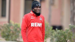 Die Freude über die Rückkehr von Anthony Modeste zum1. FC Kölnwar nur von kurzer Dauer. Dem Franzosen fehlt weiterhin die Spielerlaubnis, weshalb beide...