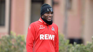 Lange hat es gedauert, nun aber ist Anthony Modeste endgültig zurück am Rhein. Der französische Goalgetter hat endlich die ersehnte Spielberechtigung für die...