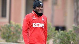 Sezon başındaGalatasaray'ıngündeminde yer alan ve devre arasında eski kulübü Köln'e geri dönen Anthony Modeste'nin uzun süredir beklediği oynama izni...