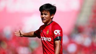 Por mucho que Kubo fichara por el Real Madrid el pasado verano, el joven japonés no olvida su pasado azulgrana y ha confesado en una reciente entrevista a...