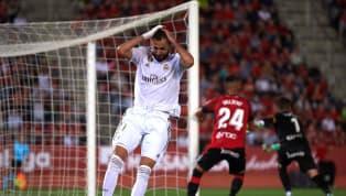 Chấm điểm Real Madrid sau thất bại cay đắng trước Mallorca ở vòng 9 La Liga khuya 19.10. Xem thêm tin về Real Madrid tại đây Courtois - 5 điểm Pha dứt điểm...