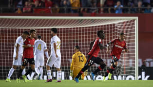 El partido empezó de mala forma a los madridistas. El Mallorca se adelantó con gol de Lago Junior. Los blancosno dieron señales de respuesta hasta los...