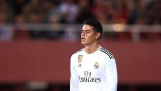 5 điểm nhấn sau trận thua sốc của Real Madrid trước Mallorca ở vòng 9 La Liga khuya 19.10 vừa qua. Chấm điểm Mallorca 1-0 Real (Vòng 9 La Liga): Tịt ngòi...
