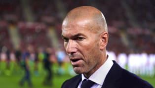 La situación en Madrid está más complicada que nunca y los rumores entre aficionados sobre una posible salida de Zidane no paran. El técnico galo volvió...