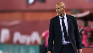 ​​Real Madrid manager, Zinedine Zidane's job at the club is in jeopardy according to a report from La Sexta's Josep Pedrerol in El Chiringuito.  As per...