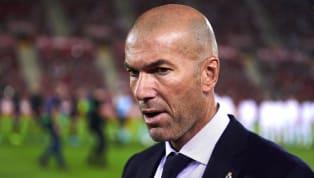 Alors que le Real Madrid connaît un début de saison mitigé, Florentino Pérez a déjà trouvé deux successeurs potentiels s'il venait à se séparer de Zinédine...