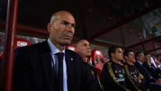 Real Madrid chưa cho thấy sự khởi sắc trong thời điểm hiện tại theo sau một mùa bóng 2018/19 trắng tay đáng quên, và Zinedine Zidane đang gần với bờ vực bị sa...