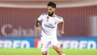 Real Madridkommt einfach nicht in die Hufe. Nach mehreren Punktverlusten, unter anderem gegen Mannschaften wie Valladolid und Villarreal, setzte es am...
