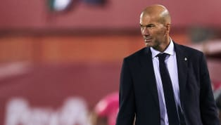 Zinedine Zidane could be relieved of his duties as Real Madrid manager if his side lose their Champions League meeting with Galatasaray on Tuesday night,...