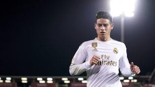 Real Madrid mới đây đã bị Real Betis cầm hòa 0-0 ở trận cầu vòng 11 La Liga và tự đánh mất cơ hội lên đầu bảng La Liga. Đây! 2 cái tên rời Real trong tháng...