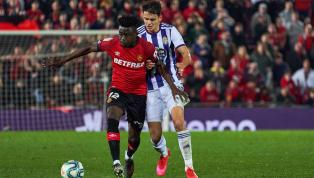 İspanya La Liga'nın 22. hafta mücadelesinde Real Mallorca kendi sahasında Real Valladolid'e 1-0 mağlup oldu. Konuk takımda forma giyen milli oyuncumuz Enes...