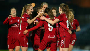 Liverpool Women return to action on Sunday afternoon, when they welcome Arsenal Women to Prenton Park. The Reds will be eager to bounce back from...