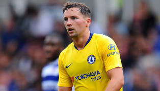 ​Norwich City are the latest side to express an interest in signing Danny Drinkwater, with Chelsea boss Frank Lampard keen on parting ways with the midfielder...