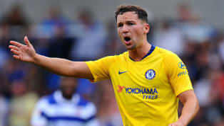 ​Burnley have made a late approach to sign Chelsea flop Danny Drinkwater on loan before the end of the transfer window on Thursday. Chelsea are keen to...