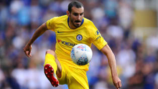 Nach zwei Jahren wird Davide Zappacosta demFC Chelseavorerst den Rücken kehren. Wie übereinstimmend berichtet wird, steht der Außenverteidiger vor einem...