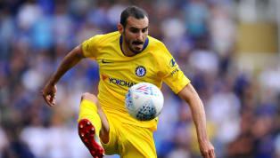 Chelseamới đây chính thức chia tay hậu vệ phảiDavide Zappacosta, cầu thủ này được xác nhận đã chuyển đến AS Roma. Trang chủ đội bóng Serie A đã công bố...