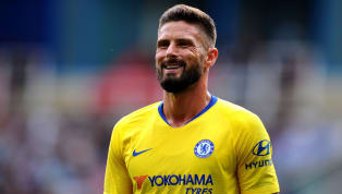 ​Chelsea striker Olivier Giroud has admitted he would be open to joining a Major League Soccer team after falling down the pecking order at Stamford Bridge....