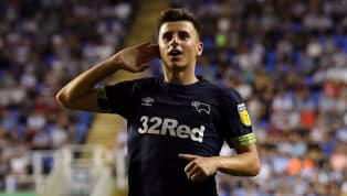 Cup ​Chelsea have announced that they have granted permission for Mason Mount and Fikayo Tomori, on loan at Derby County this season, to play against them...