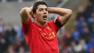 Arsenal were part of the one of the infamous transfer sagas in recent memory back in the summer of 2013 when the Gunners tried to prise star forward Luis...