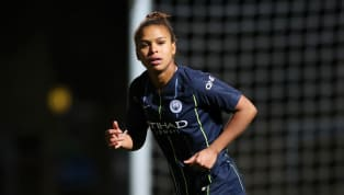 Lyon have announced four new signings for their Champions League-winning women's squad, including England World Cup star Nikita Parris. Parris joins...