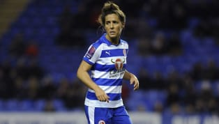 ​Reading Women star and England legend Fara Williams has signed a new 12-month contract with the Royals that will extend her stay at the club until the end of...