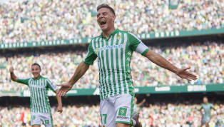 Real Betis winger Joaquín has become the oldest player to ever score a hat-trick in La Liga, thanks to his quickfire triple against Athletic Club on Sunday....