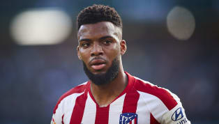 ​Arsenal are in talks with Atletico Madrid regarding winger Thomas Lemar, but discussions are at an early stage and all three parties are some way off...