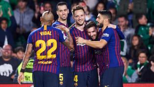 Après la défaite de l'Atlético Madrid sur la pelouse de Bilbao (2-0), le FC Barcelone pouvait prendre plus qu'une option sur La Liga, en prenant 10 points...