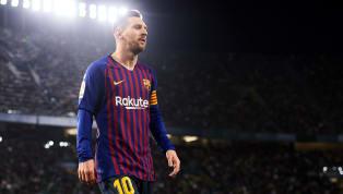 Lionel Messi chính thức qua mặt huyền thoại Barcelona Xavi Hernandez sau màn hủy diệt Real Betis với tỉ số 4-1 và bên cạnh đó là hàng loạt cột mốc cùng kỷ...
