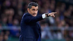Poin maksimal diraih Barcelona kala menyambangi markas Real Betis di pekan 28 La Liga, Senin (18/3) dini hari WIB. Kemenangan itu, menurut Ernesto Valverde,...