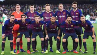 El parón de selecciones de esta semana ha provocado una 'desbandada' en el Barcelona, en el buen sentido de la palabra. De los 23 jugadores que integran la...