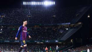 KetikaBarcelonamengalamikesulitan untuk bisa mencetak gol, sosok megabintangLionel Messiyang mempunyai kemampuan di atasrata-rata, biasanya selalu...