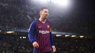 Chuyên gia bóng đá của Tây Ban Nha ông Tomas Roncero mới đây đã khẳng định Lionel Messi sẽ hoàn toàn 'mất dạng' khi đối đầu với Manchester United ở tứ kết...