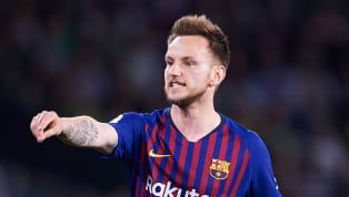 El jugador delFC Barcelona, Ivan Rakitic, ha reaccionado a las declaraciones del técnico portugués José Mourinho después de que éste reconociera que el...