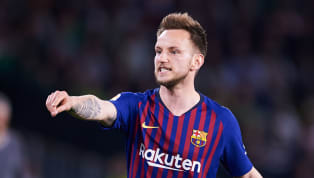 Speculation surrounding Ivan Rakitic's potential move away from Barcelona could be brought to an end in the forseeable future, as reports in Spain suggest...