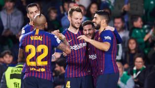 Hasta 17 jugadores del FC Barcelona fueron convocados por sus respectivas selecciones en este primer parón FIFA del año 2019. Veamos cómo les ha ido a cada...