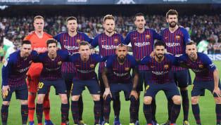 El FC Barcelona visita mañana El Acoraz para medirse al Huesca, el colista de LaLiga, y Valverde puede presentar un once con varias novedades pensando en la...