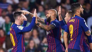 Một đội bóng giàu có của Trung Quốc đã liên hệ với Barcelona và hỏi mua tiền vệArturo Vidal. Arturo Vidal đã có một mùa bóng không đến nỗi nào cùng...
