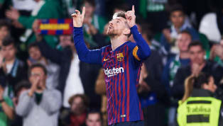 ​The 2019 FIFA Puskas Award has been cut from 10 contenders to just three, with Lionel Messi, Juan Quintero and Daniel Zsori the three players in with a...