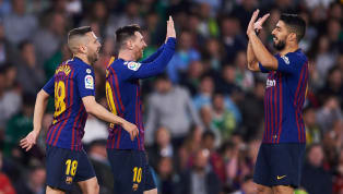 Argentina andBarcelonaicon, Lionel Messi won a record sixth European Golden Shoe award last night and the 32-year-old highlighted the importance of two of...