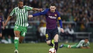 El Barcelona volverá a cerrar una nueva jornada de liga, la número 23, este domingo ante el Betis. Los azulgrana volverán a tener la ventaja (o...