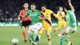 ElFC Barcelonavolvió a la senda de la victoria en el partido de esta jornada de LaLiga en el que se enfrentaba al Real Betis. Un encuentro marcado por la...